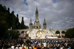 Church Tours to Lourdes