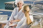 Mother-Daughter Spa Getaways