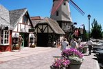 How to Camp Around Solvang, CA