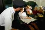 Airline Travel Requirements for Minors