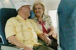 Rights for Senior Citizens in Airline Travel