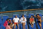 Cruise Lines That Give Military Discounts