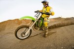 Dirt Bike Parks in Northern California
