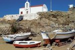 Historical Sites to Visit in Mykonos, Greece