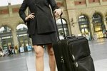 How to Pack a Suitcase Like Flight Attendants Do