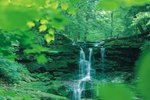 Waterfalls & Gorges in Pennsylvania