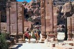 Tours of Petra