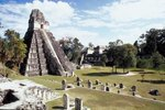 Famous Places in Central America