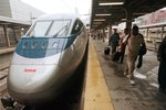 How to Buy an Amtrak Train Ticket