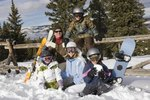 Snowboarding Places for Kids near Nashua, NH