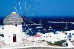 Greece Sailing Vacations
