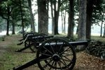 Tours of Gettysburg National Park by Horseback