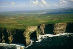 Ireland Vacation Sites