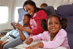 Entertainment for Traveling With Kids