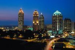 Romantic Atlanta Hotels With a Whirlpool