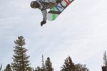 The Best Snowboarding in California