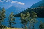 Wallowa Lake State Park in Oregon