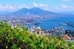 Beaches Nearest to Napoli, Italy