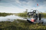 Alligator Airboat Tours in South Florida