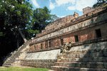 Major Landmarks and Cultural Points of Interest in Honduras