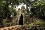 The Climate of Angkor Wat, Cambodia