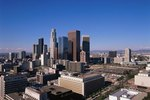 The Important Places in Los Angeles