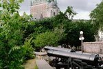 Tourism in Quebec City