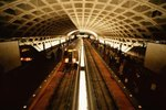 Hotels Along the Orange Metro Line in DC