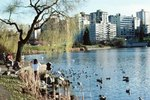 Hotels near Bayshore Drive in Vancouver