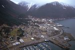 How to Take the Ferry From Washington to Juneau