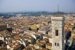 Travel from Rome to Florence