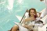Motels With Heated Pools in Las Vegas, Nevada