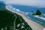 Tourism in Cannon Beach, Oregon