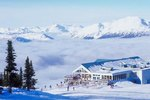 Lodging & Skiing in Whistler, BC