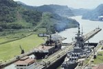 What Is the Purpose of the Panama Canal?