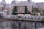 Victoria Waterfront Lodging