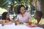 Kids' Restaurants in Hammond, Indiana