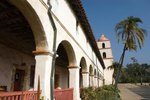 California Missions & State Parks