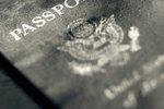 Passport Water Damage Tips