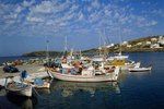 Touring the Fishing Villages of Greece
