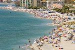 Vacations in Southern Spain