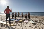 Surfing Lessons in Narragansett, Rhode Island