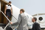 What Are the Benefits of a Private Charter Plane?