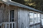 Rustic Cabins on the Washington Coast