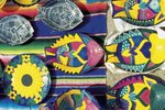 What Are Souvenirs From Mexico That Represent Its Culture?