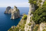 Top Ten Things to See on the Isle of Capri