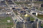 Hotels on the Southside of Des Moines, Iowa