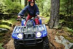 ATV Trails in Marinette County, Wisconsin