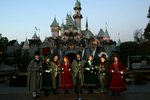 What to Bring to Disneyland in December