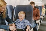 What to Do With a 2-Year-Old on an Airplane?